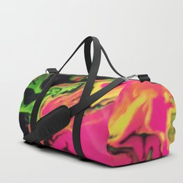 Monster Within Duffle Bag
