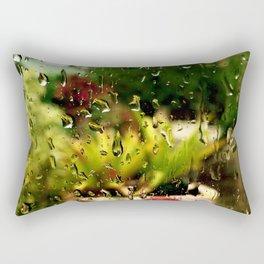 Cuddle Mood Rectangular Pillow