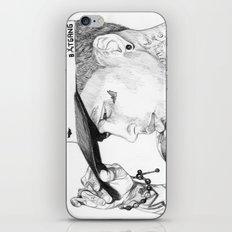 Kid Ink  iPhone & iPod Skin
