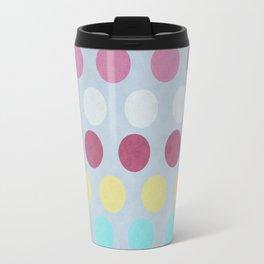 AWLO Dots  Travel Mug