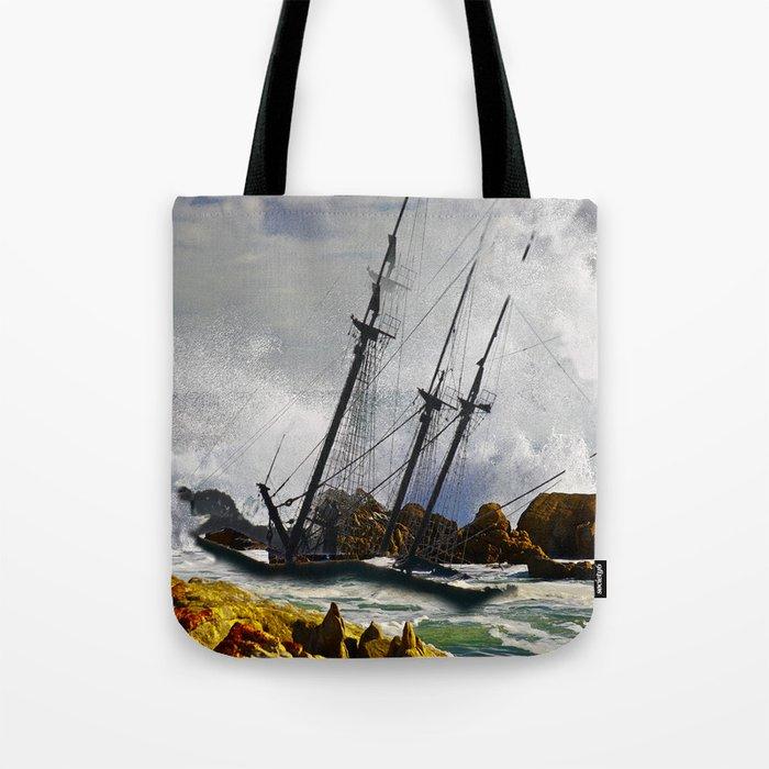 The Big Swell Tote Bag