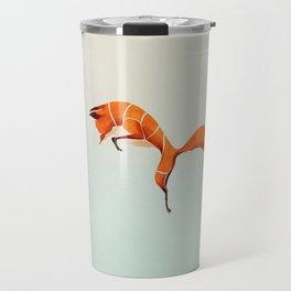 The FOX Travel Mug