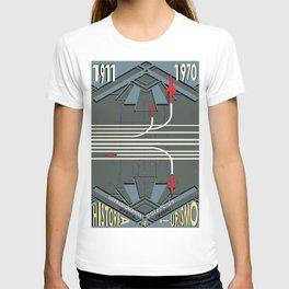 Awesome collection = Impresionante colección T-shirt