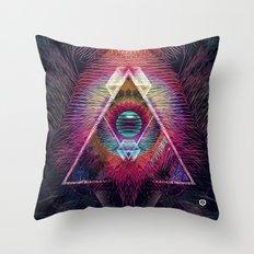 A_ Throw Pillow