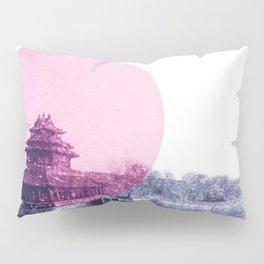 Forbidden City Pillow Sham