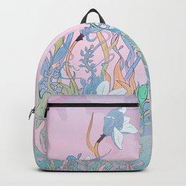 DEMo-64x Backpack