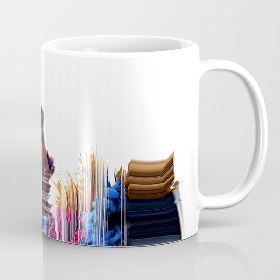 psychedelic Love Mug