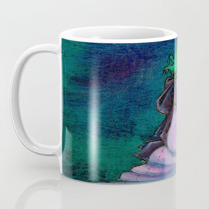 I am a Unicorn Coffee Mug