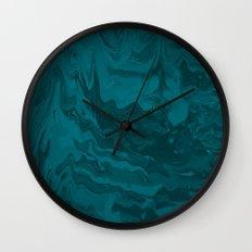 Twilight Fantasy Wall Clock