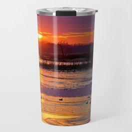 Duck Hole Travel Mug