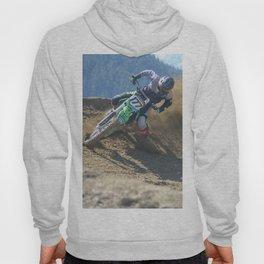 Dishing the Dirt - Motocross Champion Race Hoody