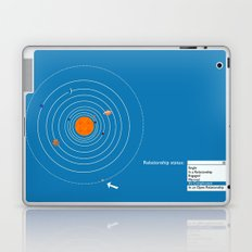 sorry Pluto, it's not you, it's me. Laptop & iPad Skin
