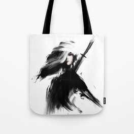 Lux Tote Bag