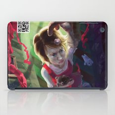 Difference is not a Disorder iPad Case