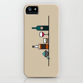 Camaraderie  iPhone Case