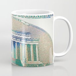 A Masterpiece in $5.00!! Coffee Mug