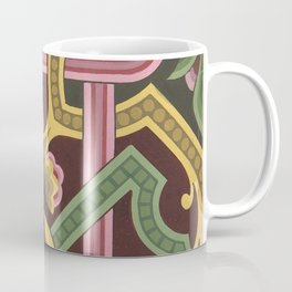Christopher Dresser Tile 6 Coffee Mug