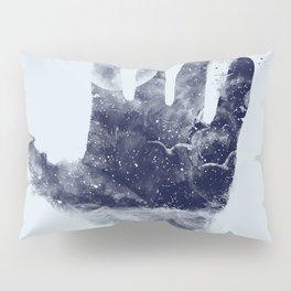 High five world Pillow Sham