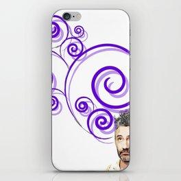 Taika Waititi 16 iPhone Skin
