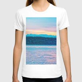 Dusk for Porter T-shirt