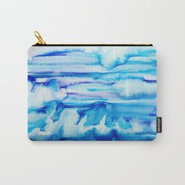 Forever in Blue Jeans Carry-All Pouch
