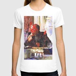 Aleppo: Imam al bar T-shirt