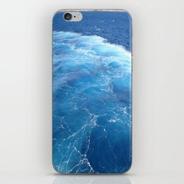 True colors iPhone Skin