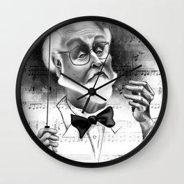 John Williams Wall Clock