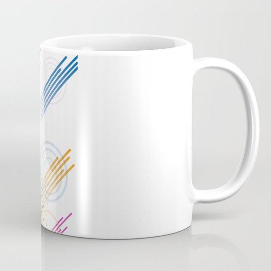 Get Ur Freak On... Mug