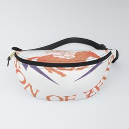 son of zeus Fanny Pack