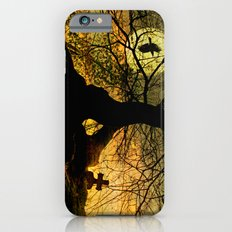 A mysterious place Slim Case iPhone 6s
