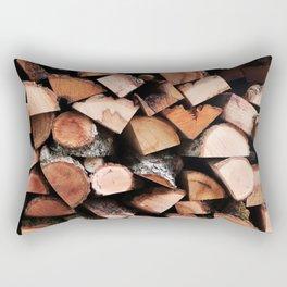Timber Rectangular Pillow