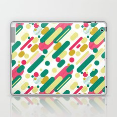 Bubble Pop Anza Evergreen Laptop & iPad Skin