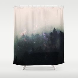 Hope is Lost Shower Curtain