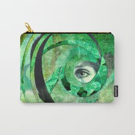 Irish Girl Carry-All Pouch