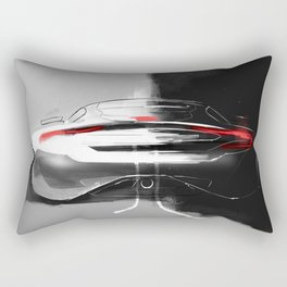 Mborn Rectangular Pillow