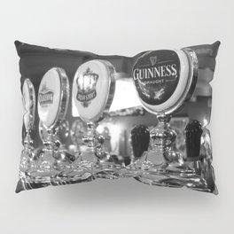 Draft beer Pillow Sham
