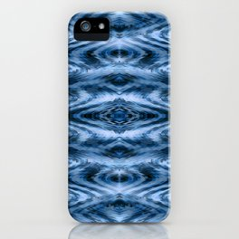 The waving moments... iPhone Case