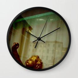 bellicapelli Wall Clock