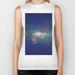 Galaxy | Nebula 1 Biker Tank