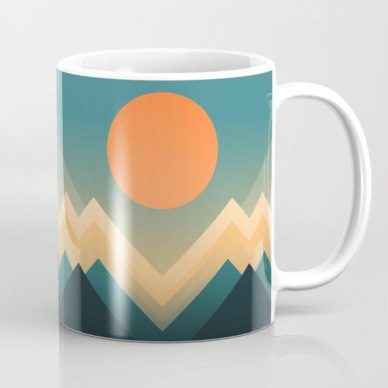 Inca Mug