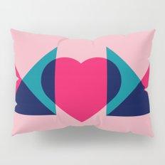 HEART MOM Pillow Sham