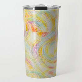 Regenaissance (Piece 3) Travel Mug