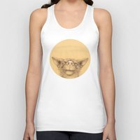 happiness Tank Tops featuring Happiness by Kristina Gufo