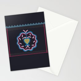 Lenape Bag 1800 to 1840 Stationery Cards