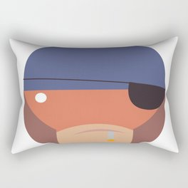 COOL MO Rectangular Pillow