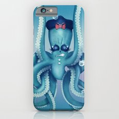 Octopus Dilemma Slim Case iPhone 6s