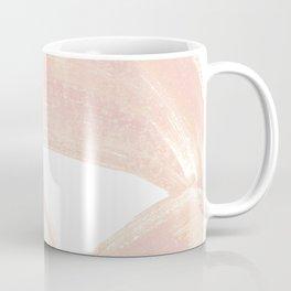 Pink Swipes Coffee Mug