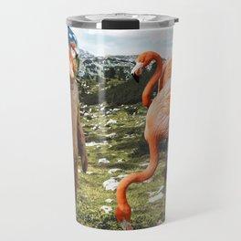 Alternate Reality Travel Mug