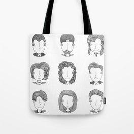 Gilmore Tote Bag